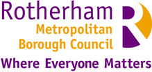 Image result for Rotherham council logo